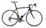 Cinelli road bike