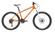 Ragley Blue Pig mountain bike